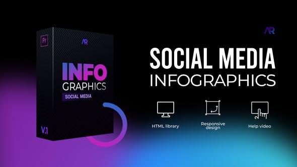 信息图表-Infographics | MOGRT